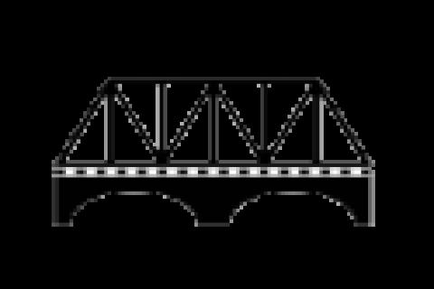 Физическая охрана железнодорожных мостов